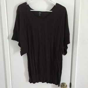 Mossimo Short Sleeve Shirts XXL